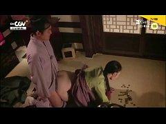 xxx หนังอาร์เกาหลี องครักษ์แอบเย็ดกับสนมเอ็ก นัดเย็ดในห้องหนังสือ เด็ดก้นสวยล่อท่าหมากระเด้าเสียว
