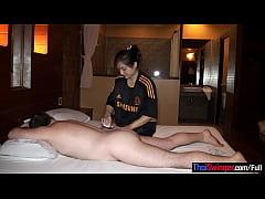 thai massage 18+ แอบถ่ายหมอนวดอิสระ แขกฝรั่งกระแทกมัน